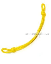 Позумент желтый Ж1