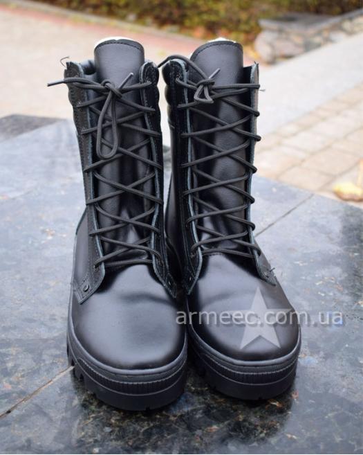 Армейские берцы Black Cobra Winter