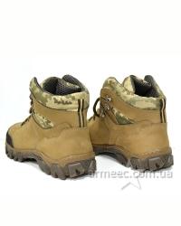 Мужские ботинки Coyote Pixel