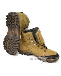 Мужские ботинки Coyote Power