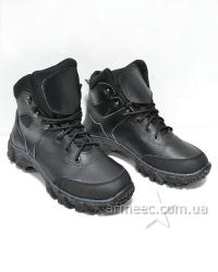Мужские ботинки Black Power