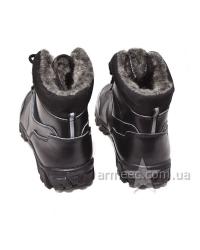 Мужские ботинки Black Power Winter