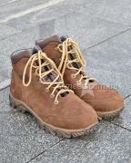 Ботинки Brown Gore-Tex