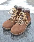 Ботинки Brown Winter