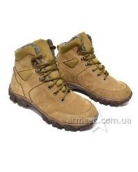 Зимние ботинки мужские Coyote Energy Winter