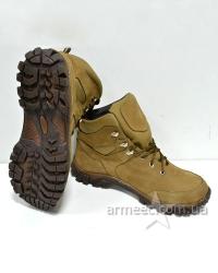Ботинки мужские Coyote Plain