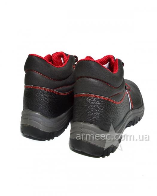 Мужские демисезонные ботинки Родос