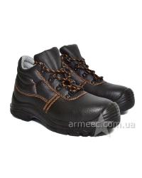 Мужские демисезонные ботинки Sicilia