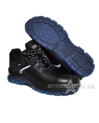 Мужские демисезонные ботинки Sun Light