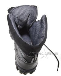 Мужские ботинки Black Power Gore-Tex