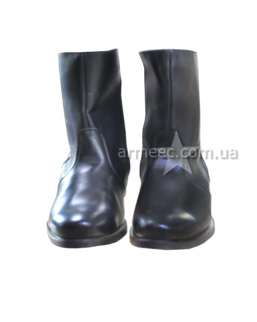 Ботинок Уставные-1