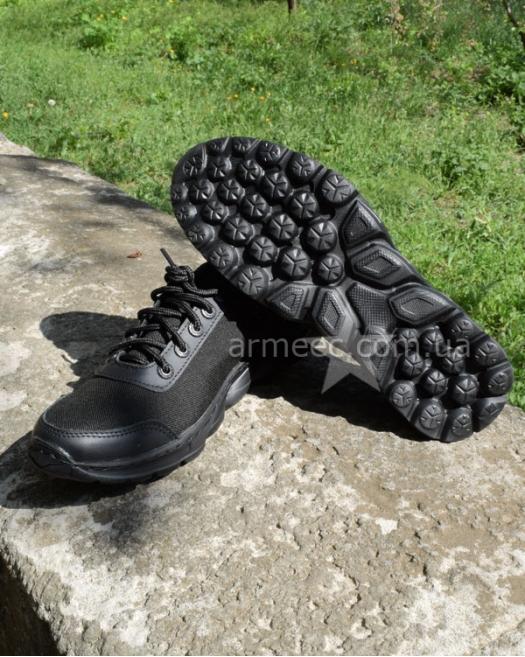 Тактические кроссовки Aero Black