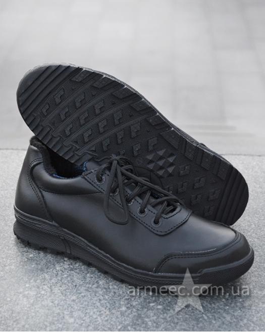 Кроссовки Black Defence-2