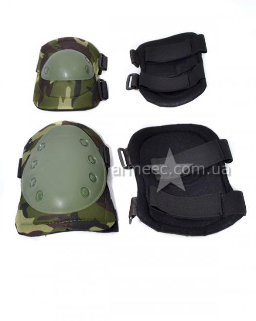 Комплект защиты Woodland 4039