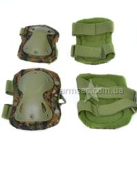 Комплект защиты Marpat 4703
