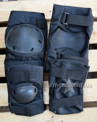 Комплект защиты BK-4267 черный