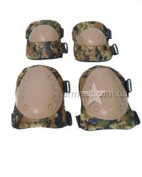 Комплект защиты Marpat 4039