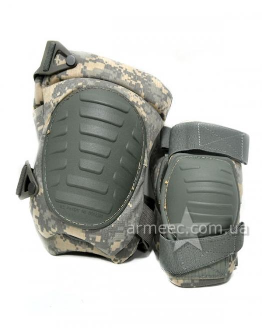 Комплект налокотники наколенники ACUPAT B1 НАТО оригинал