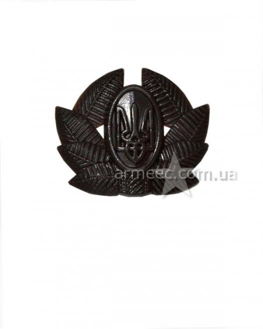 Кокарда общевойсковая рядовых и сержантов А2