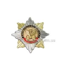 "Нагрудный знак ""Автомобільні війська України"""