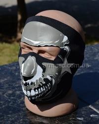 Лицевая маска Chrome Skull G2