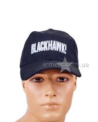 Бейсболка тактическая Blackhawk TY-6213 Black
