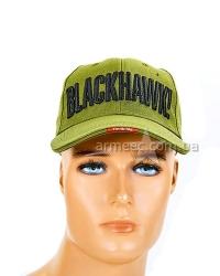Бейсболка тактическая Blackhawk TY-6213 Olive