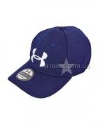 Бейсболка тактическая Under Armour TY-6377 Blue