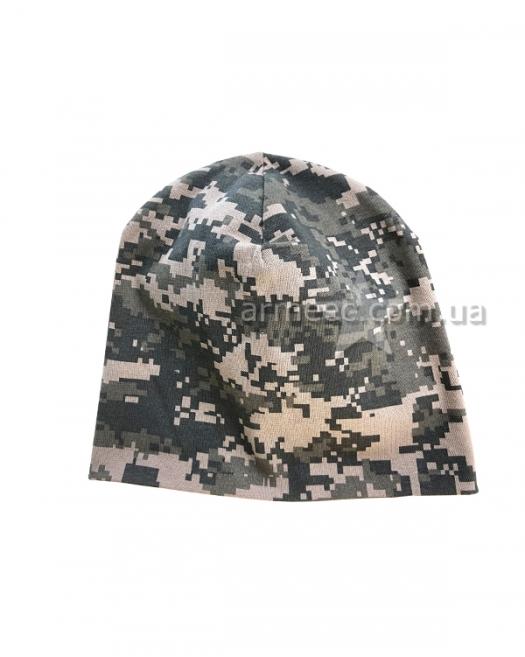 Трикотажная шапка Acupat