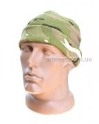 Трикотажная шапка демисезонная MTP
