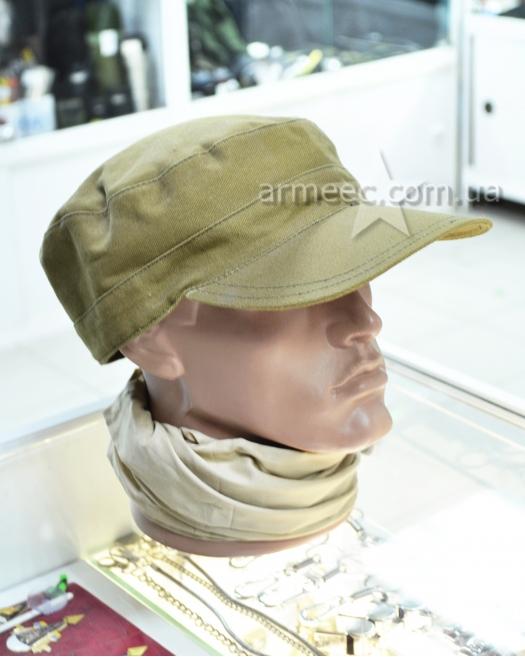 Шейный платок Британия койот-1