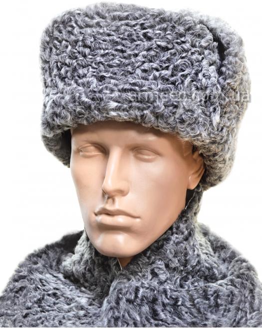 Воротник Каракуль-1