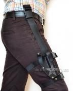 Кобура набедренная для пистолета ПМ A1