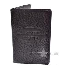 Обложка для банковских карточек и визиток , визитница 5938-2