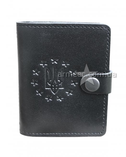 Обложка для паспорта 5164-2-3