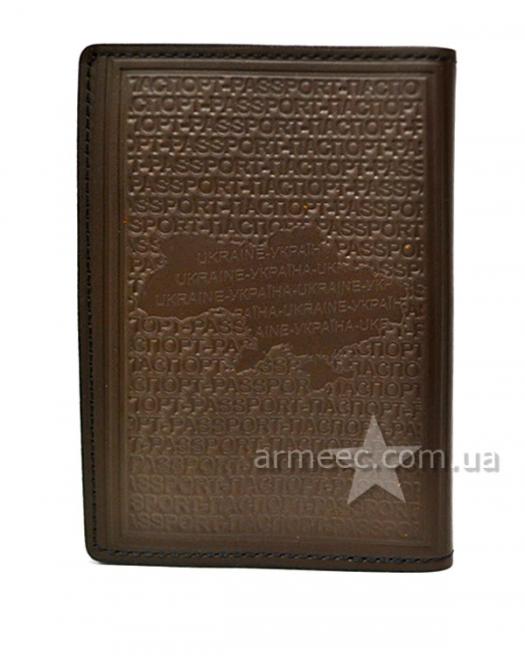 Обложка на паспорт Украина 5064-5