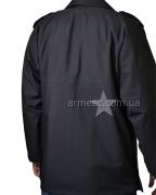 Куртка Британской Полиции Windproof A1
