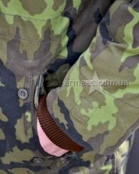 Бушлат камуфляж НАТО Чехия