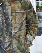 Тактическая флисовая кофта / куртка охота