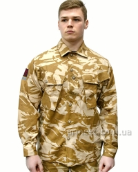 Рубашка тактическая (китель) DDPM