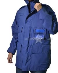 Куртка Британской Полиции Windproof A2