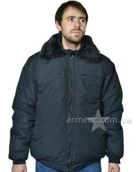 Куртка Pilot Black