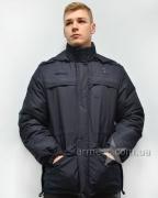 Полицейская куртка Dark Blue A8