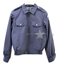 Куртка полиция повседневная
