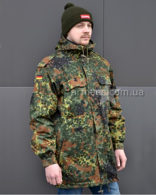 Парка Бундесвер/Bundeswehr