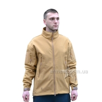Куртка Softshell Coyote C1