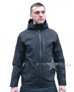 Куртка Softshell Black Kris-1