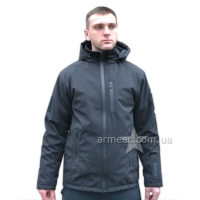 Куртка Softshell Winter Black Kris