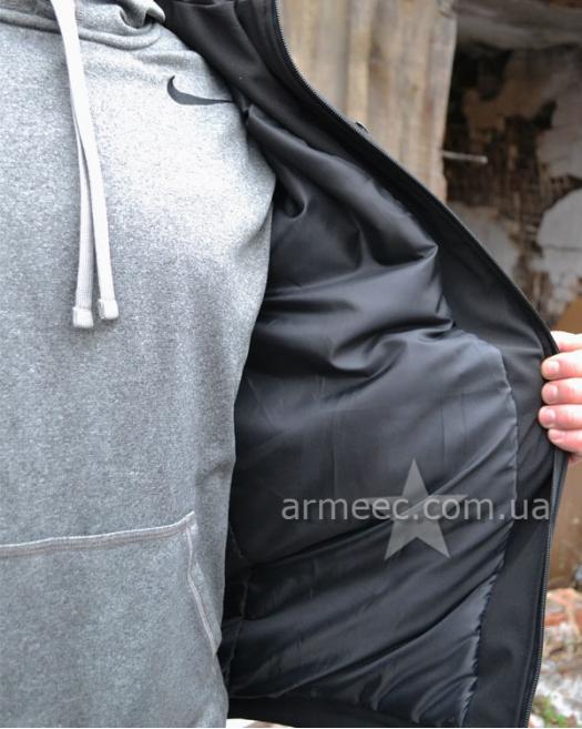 Куртка Softshell Winter Black Kris