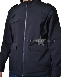 Куртка Police Softshell I сорт A1